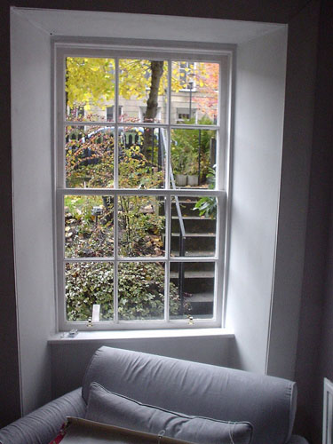 Double Glazing Leeds - Replacement Window 2