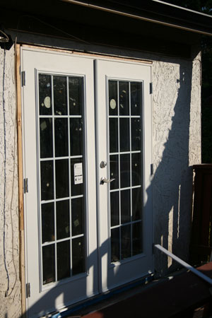 Double Glazing Leeds - French Door 5