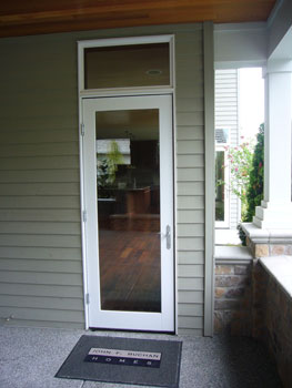 Double Glazing Leeds - Patio Door 1