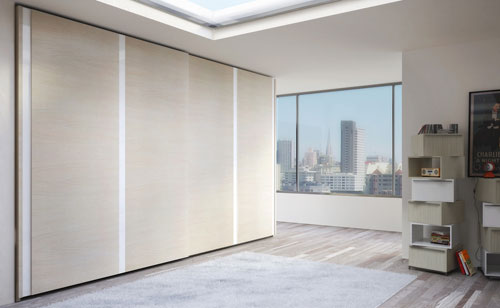 Double Glazing Leeds - Sliding Wardrobe Door 3