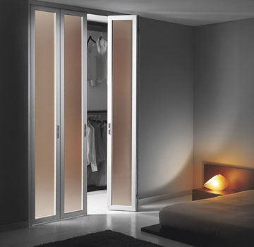 Double Glazing Leeds - Bi Folding Door 2