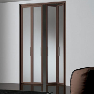 Double Glazing Leeds - Bi Folding Door 3